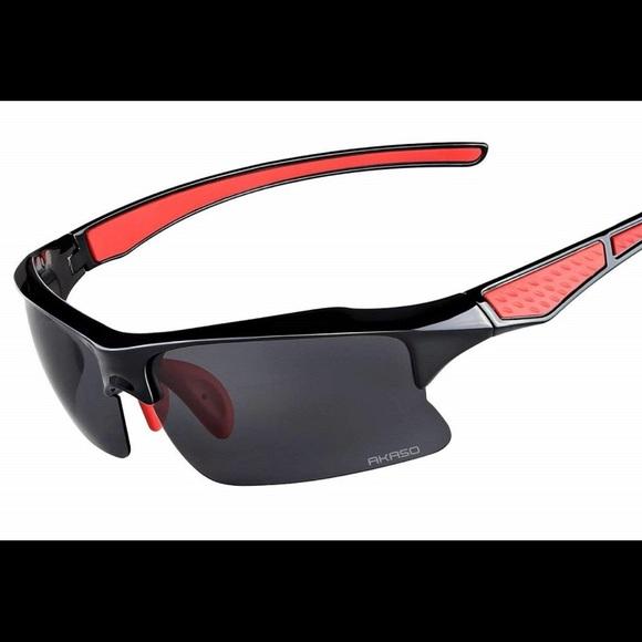 183a88185c7 AKASO Polarized Sunglasses